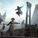 Assassin's Creed Unity, il Making Of in due video