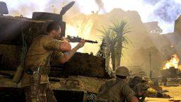 Sniper Elite III – Guida alle Parti d'Armi
