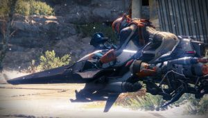 """Destiny: Video ufficiale del bonus di pre-ordine """"Armeria dell'Avanguardia"""""""