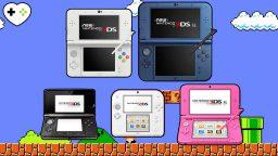 New Nintendo 3DS vs. All the 3DS: Differenze e Confronto