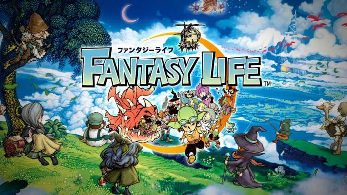 Fantasy Life – Recensione