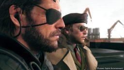 Annunciate le guide ufficiali di Metal Gear Solid V: The  Phantom Pain