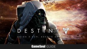 Destiny – Guida a Xûr, Agente dei Nove