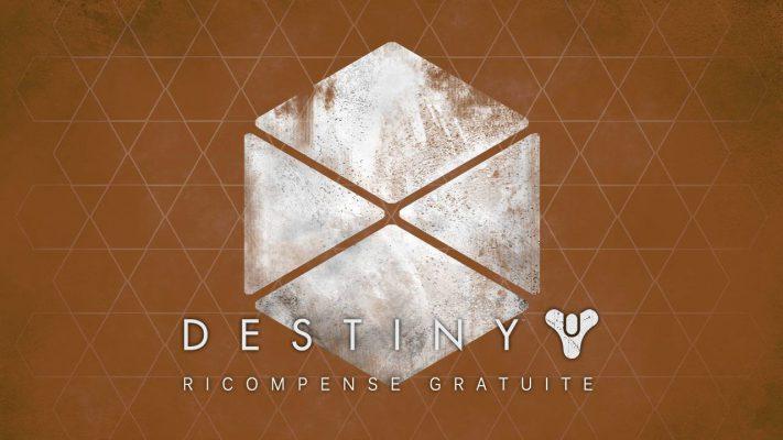 Destiny – Codici per Ricompense Gratuite