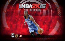NBA 2K15 – Recensione