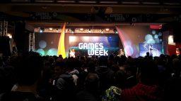 CosplaySoul @ GamesWeek- GameSoul Parody