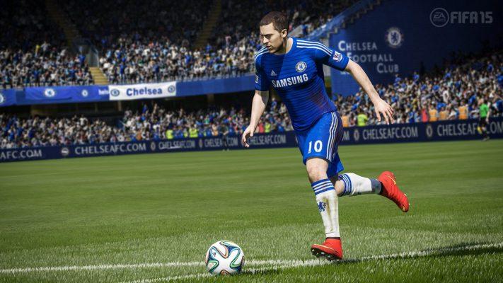 FIFA 15 – Guida alle Skill Moves (o Mosse Abilità)