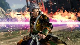 Samurai Warriors 4 – Trailer di lancio