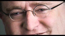 Minaccia di morte Gabe Newell e il suo gioco viene rimosso da Steam