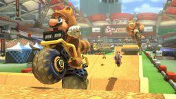 Mario Kart 8: Dettagli sul 1° DLC Pack del 13 Novembre