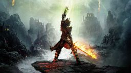 Dragon Age: Inquisition – Trailer di lancio