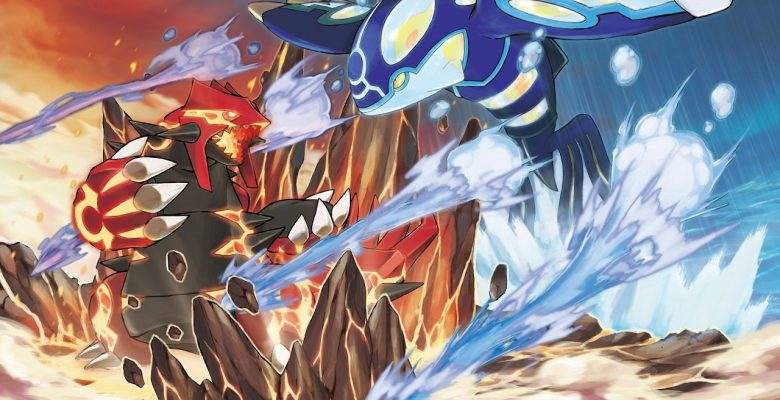 Pokémon Rubino Omega & Zaffiro Alpha – Recensione