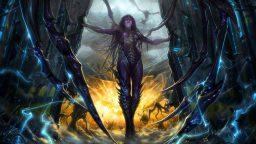 Legacy of the Void sarà l'ultima espansione di StrarCraft II