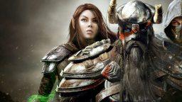 The Elder Scrolls Online: a giugno su console, ma senza canone!