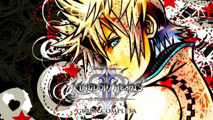 Kingdom Hearts II Final Mix – Guida Completa I