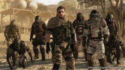 Kojima lavorerà ancora su Metal Gear Solid – Parola di Konami