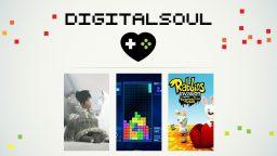 Digital Soul #2