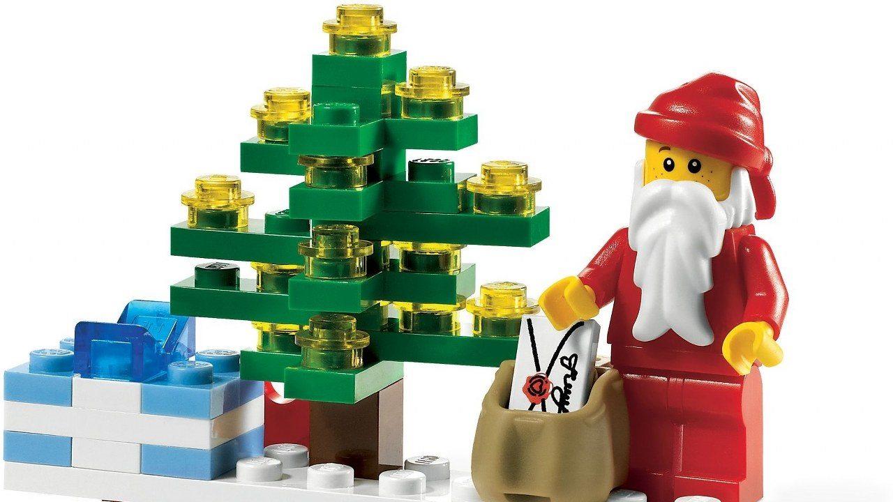 Albero Di Natale Lego.I 10 Lego Che Vorreste Sotto L Albero Di Natale Gamesoul It