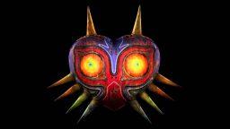 Zelda: Majora's Mask 3D – Limited edition negli USA