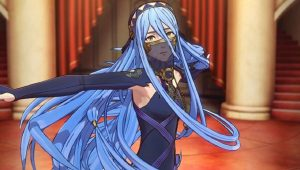 Il nuovo Fire Emblem si mostra in video