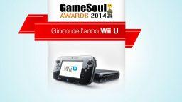 Gioco dell'anno Wii U – GameSoul Awards 2014