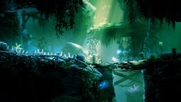 Ori and the Blind Forest – Trailer