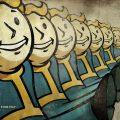 Fallout 4: Un fan tenta di prenotare in tappi