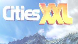 Cities XXL Header