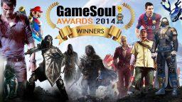 GameSoul Awards 2014 – I Vincitori