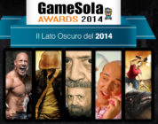 GameSOLA Awards 2014 – GameSoul Parody