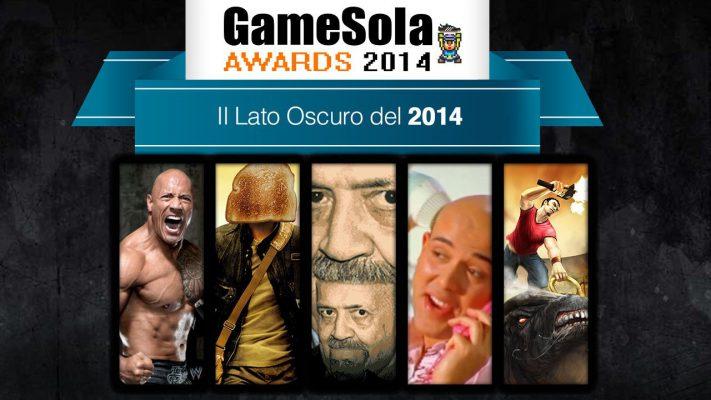 GameSOLA Awards 2014 – GameSoul Parody