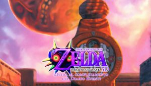 The Legend of Zelda: Majora's Mask 3D – Guida al completamento del Diario Eventi