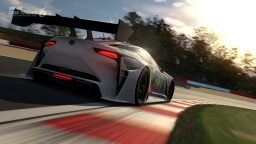 GT6: arriva la Lexus LF-LC GT Vision Gran Turismo!