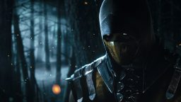 Mortal Kombat X: Next Trailer