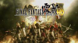 Final Fantasy Type-0 HD – Le reazioni della stampa internazionale