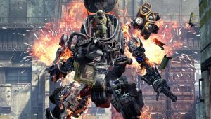 Nexon e Respawn insieme per portare i giochi Titanfall su dispositivi mobile