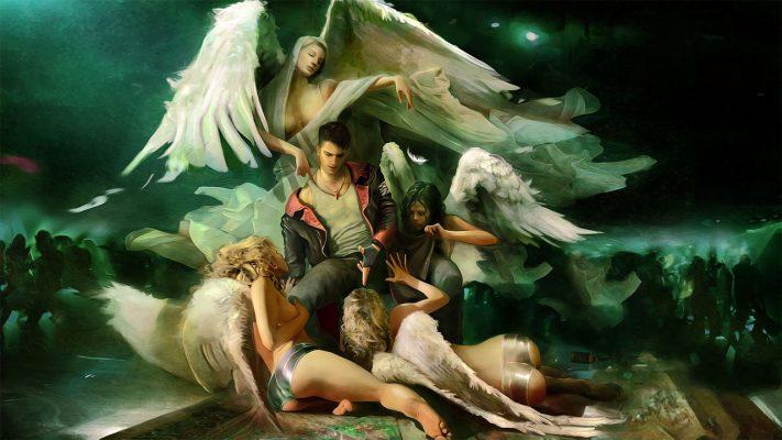 DMC Devil May Cry: Definitive Edition – Recensione