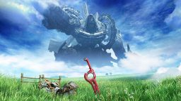 """Xenoblade Chronicles 3D – Trailer """"Heir to the Monado"""""""