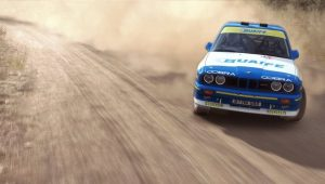 Accesso anticipato per DiRT Rally su Steam
