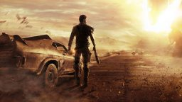 """Mad Max – Il trailer """"Eyes of the Storm"""""""