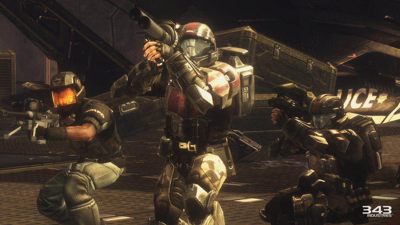 Halo matchmaking non funziona ancora
