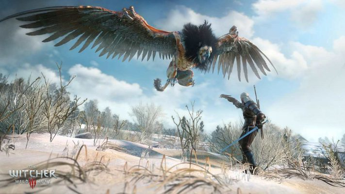 The Witcher 3: Wild Hunt – Recensione