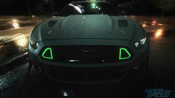 Need for Speed arriva a Novembre