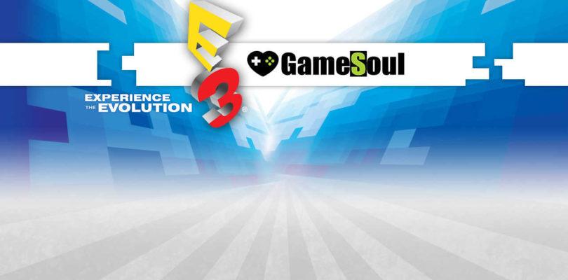 E3 2015, 16 – 18 Giugno – Los Angeles