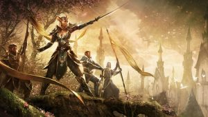 ESO: Tamriel Unlimited – Nuovo Gameplay Trailer