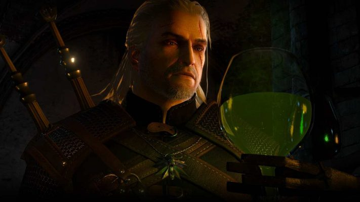 CD Projekt RED rivela il changelog della patch 1.10 per The Witcher 3