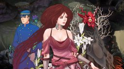 Annunciato Abyss Odyssey: Extended Dream Edition per Playstation 4