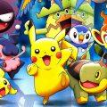 Annunciato Pokémon Super Mystery Dungeon per Nintendo 3DS