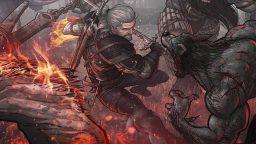 The Witcher 3 – 1080p anche su Xbox One