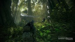 Ubisoft annuncia Ghost Recon: Wildlands